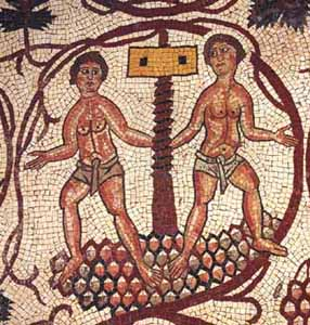 making_ancient_roman_wine