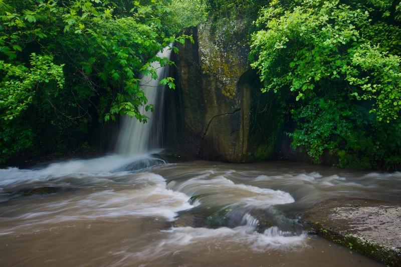 fiume-treja--Calcata-Lazio-Roma