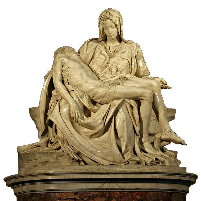 Michelangelo's_Pieta_San-pietro-st-peter-basilica