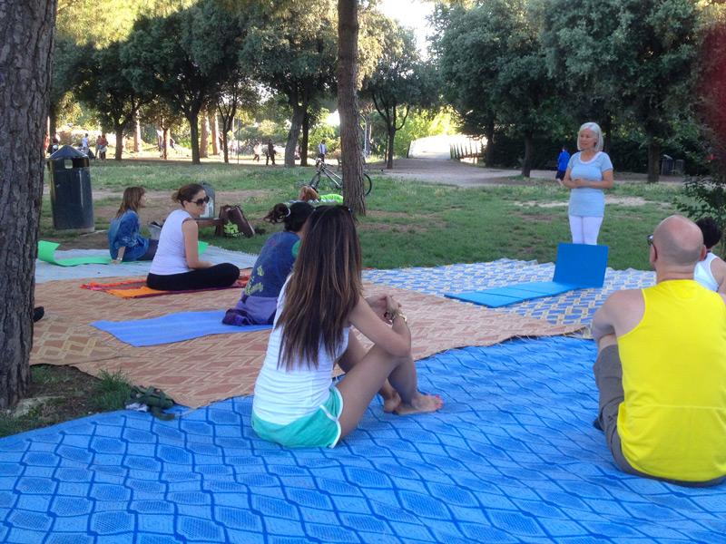 yoga_villa-pamphili_Bistrot_Roma