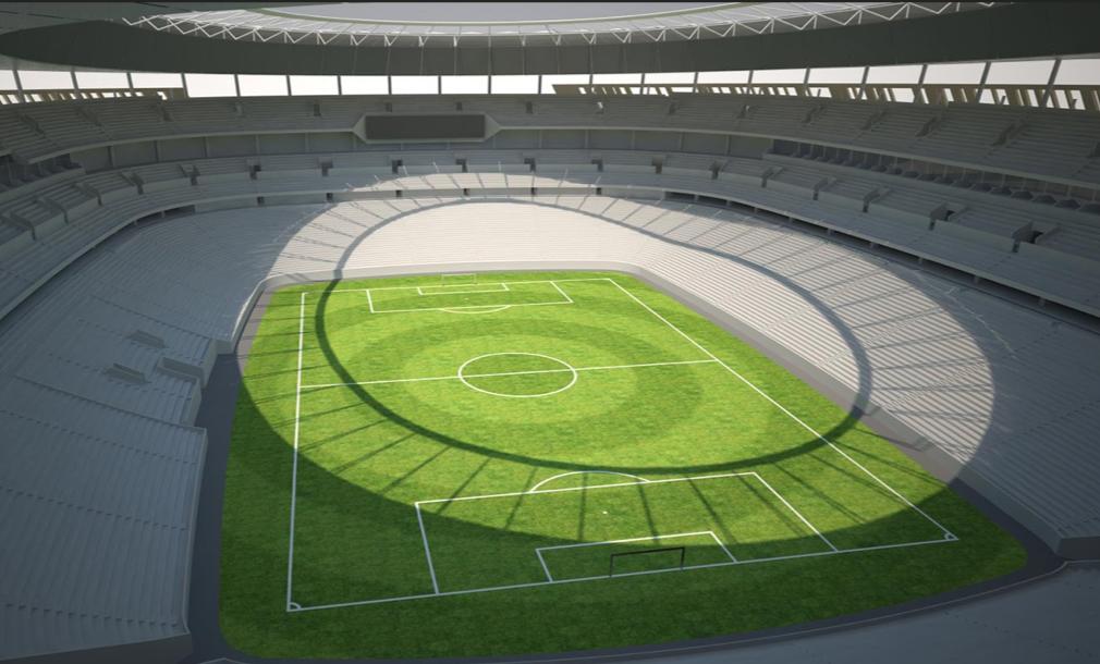 stadio della roma_dentro