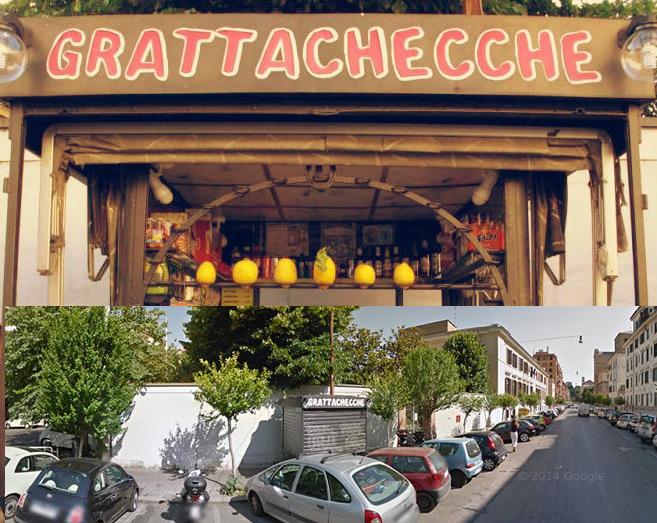 Roma_grattachecca_Testaccio_Rome