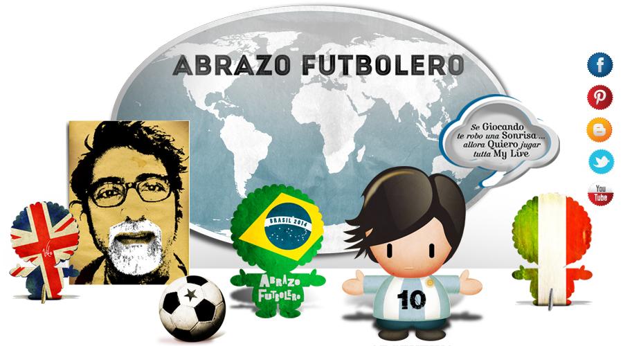 Rome_abrazo_futbolero