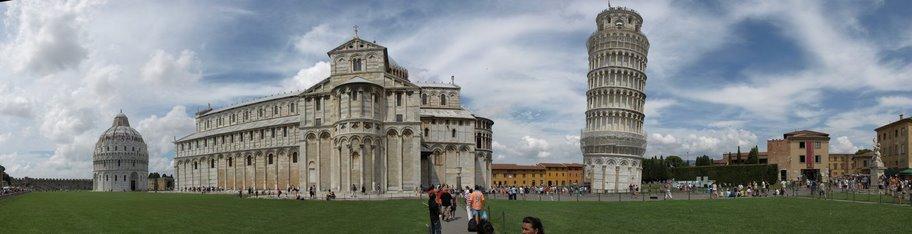 Pisa_Toscana-Tuscany