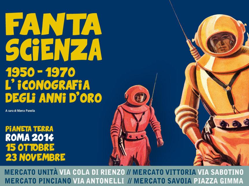 Roma_Mostra_Fanta-Scienza-Fantascienza