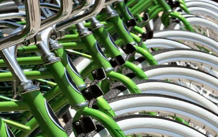 biciclette Roma Bike