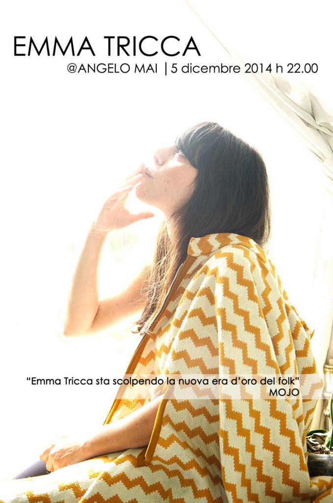 EmmaTricca_5-dic-2014_Roma