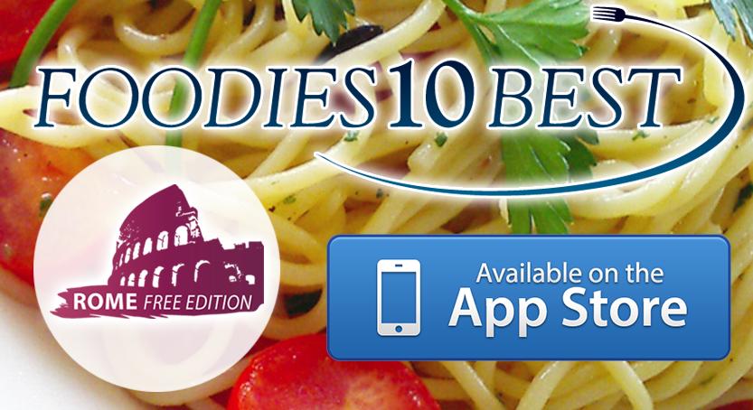 Rome_foodies-10-Best_Buongustai-migliori-ristoranti-quality-price-prezzo-qualita