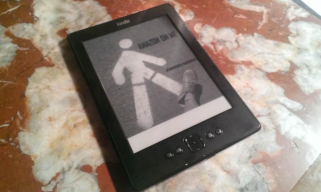 Amazon-on-me_Kindle_Libro_Margherita-Fiaccavento