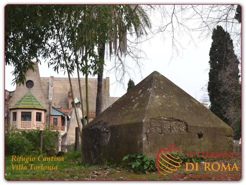 Bunker-di-Mussolini_Villa-Torlonia-Rome