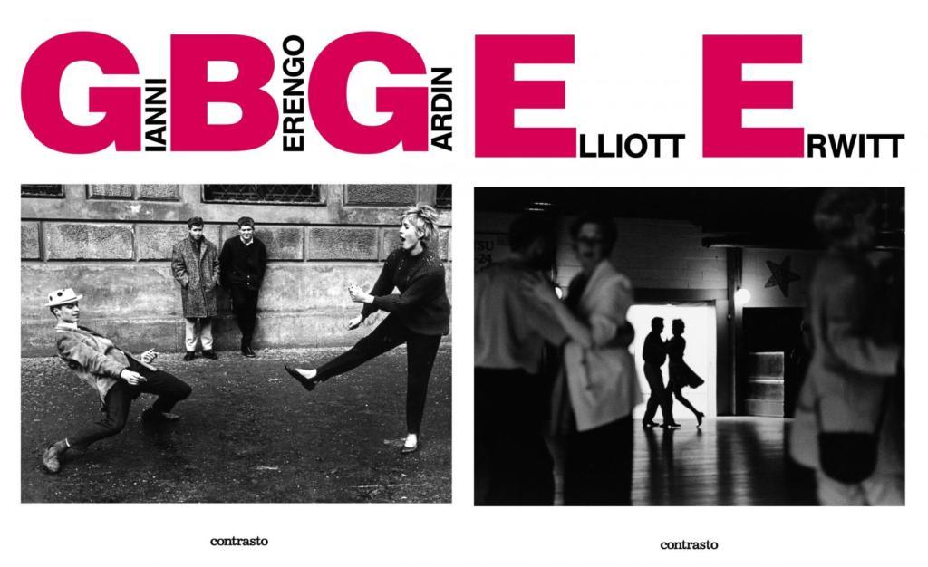 Gianni-Berengo_Gardin–Elliott Erwitt