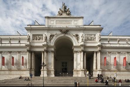 Roma palazzo delle esposizioni rome central magazine for Mostra palazzo delle esposizioni