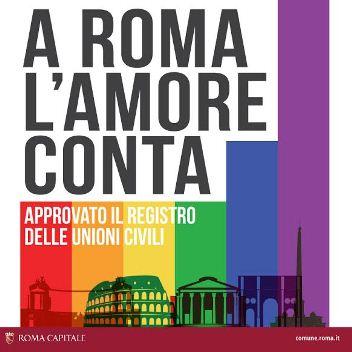 UNIONI_Civili_Roma