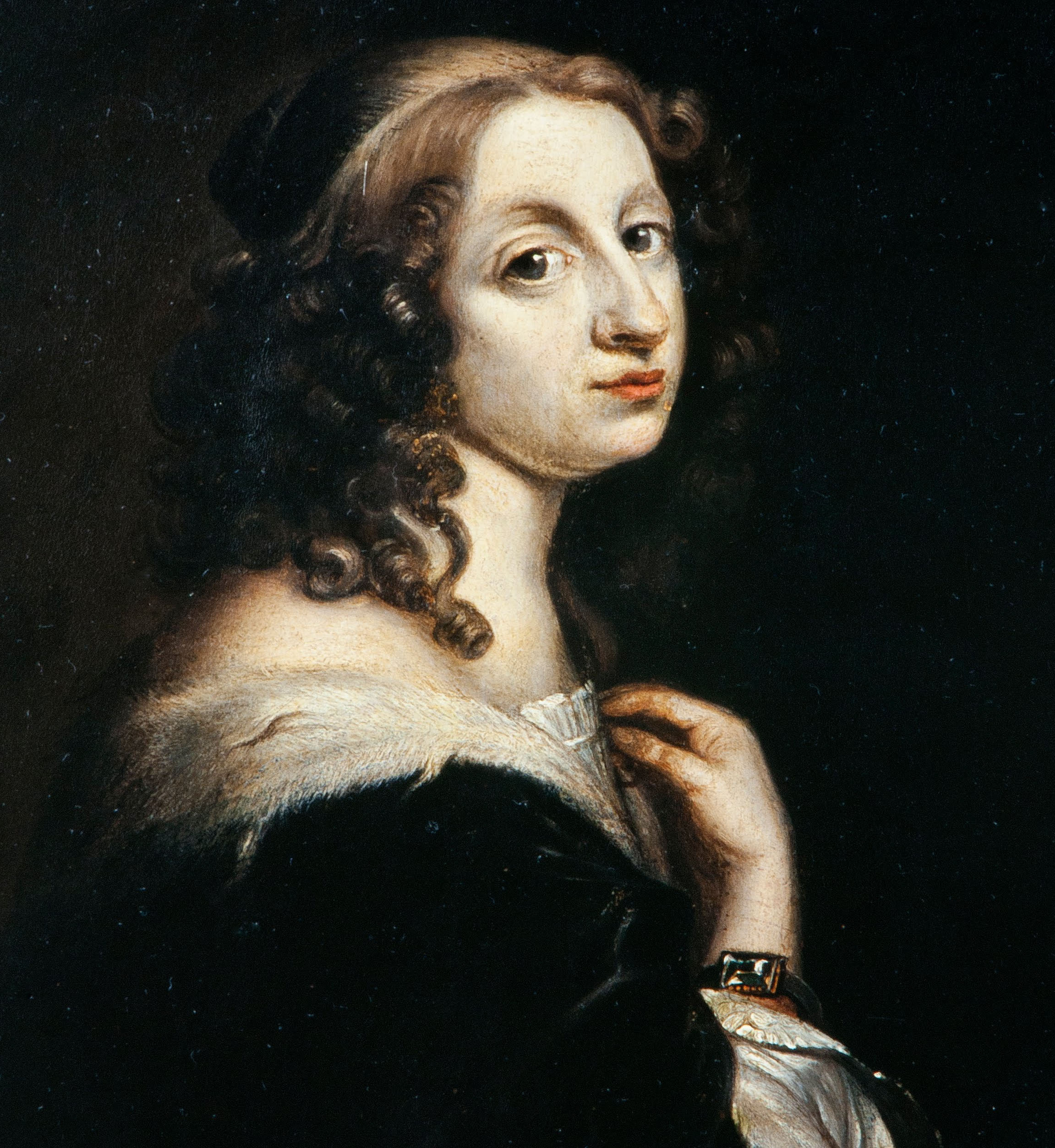 Cristina, regina di Svezia (Christina, Queen of Sweden)