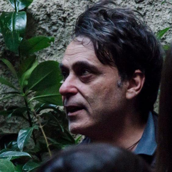 Enrico Parisio