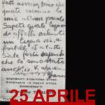 25 APRILE LETTERE DI CONDANNATI A MORTE DELLA RESISTENZA ITALIANAjpg