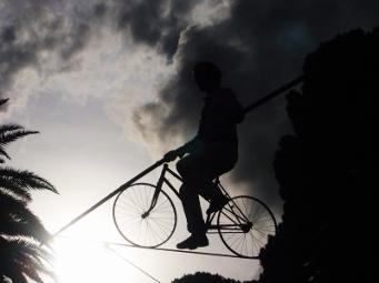 Andersen Festival pedalando light