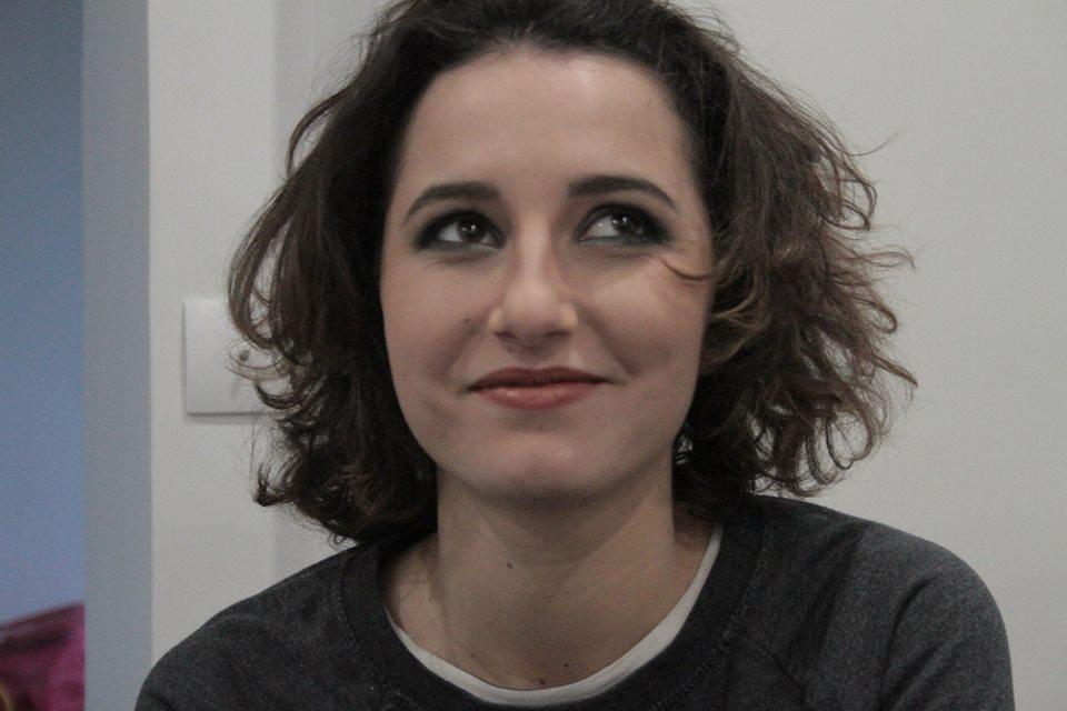 Sarah Letiche
