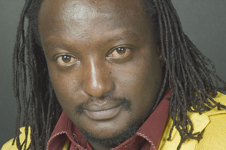 Binyavanga-Wainaina