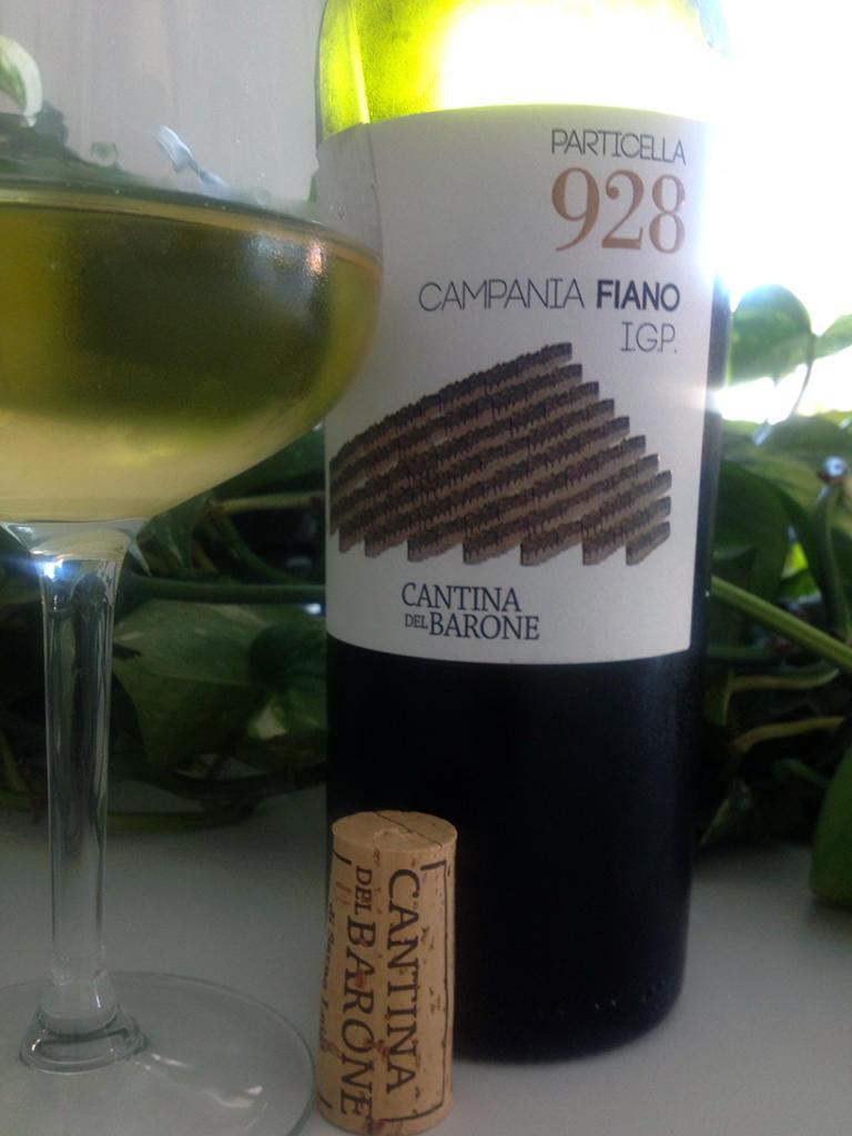 bottiglia_vino_wine_IGP_Fiano_particella-928_Cantina-del-Barone_fare-innamorare_fall-in-love