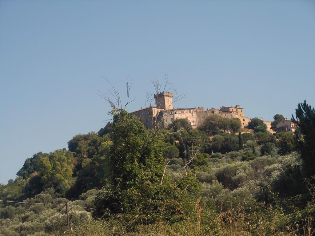 Capalbio_Toscana_Maremma
