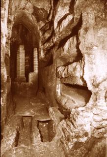 Catacombe_S- Ilario_ad Bivium