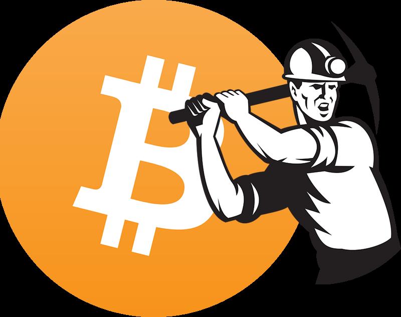 Miner_Mining-Crypto-curency_Bitcoin-Mining