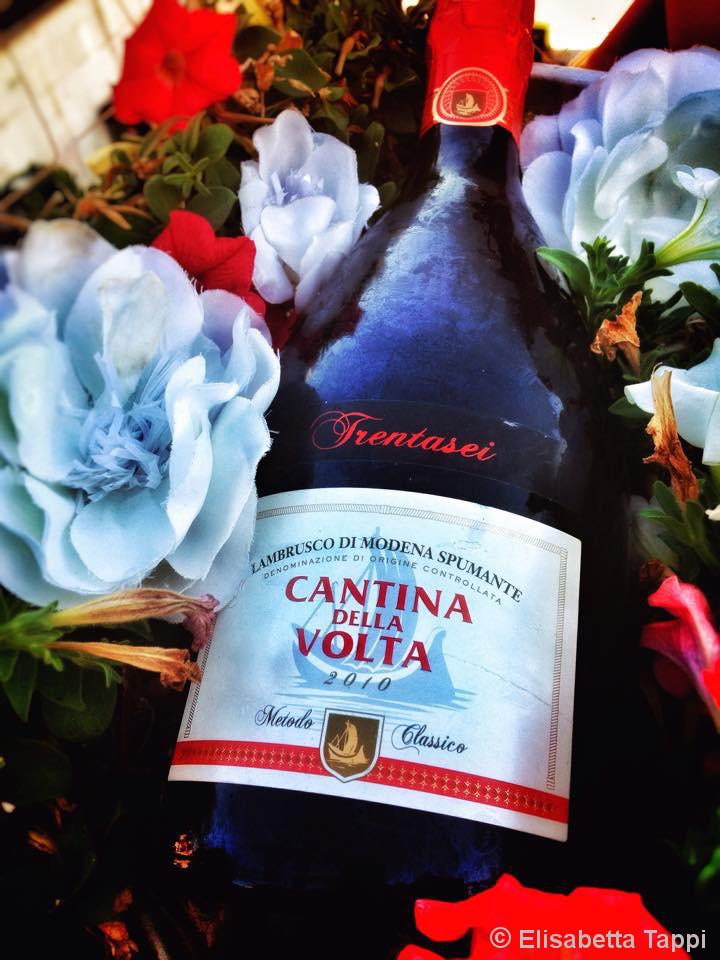 trentasei_Lambrusco_DOC_metodo_classico_2010_Cantina_della_Volta