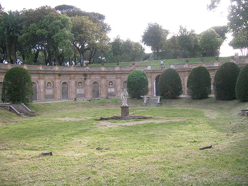 Villa-Pamphili
