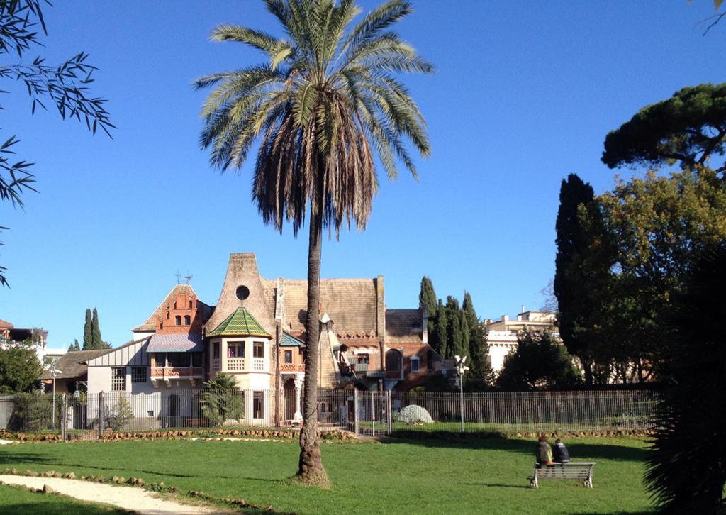 Villa.torlonia.casina.delle.civette