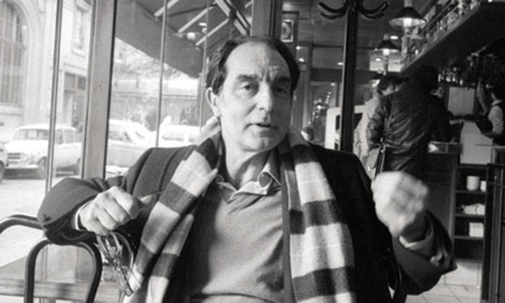 recurring themes in italo calvinos if on Italo calvino (translated by william weaver)  travelers return from the city of zirma with distinct memories: a blind black man shouting in the crowd, a lunatic teetering on a skyscraper's cornice, a girl walking with a puma on a leash.
