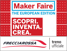 maker-faire_Roma-Trenitalia-discount-sconto