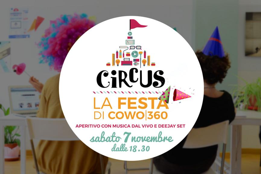 Cowo-Cirucs-party-festa_coworking-community_Roma