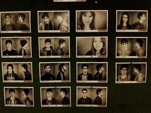 Cattivi-ragazzi_foto segnaletiche del cast