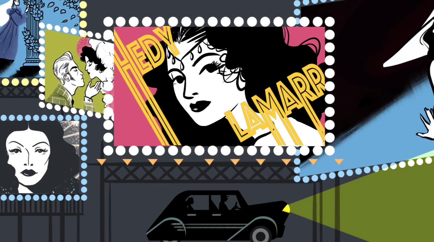 Hedy-Lamarr_101st-Birthday_Google-Doodle