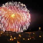 Vallerano_festeggiamenti-san-vittore_fuochi-d-artificio