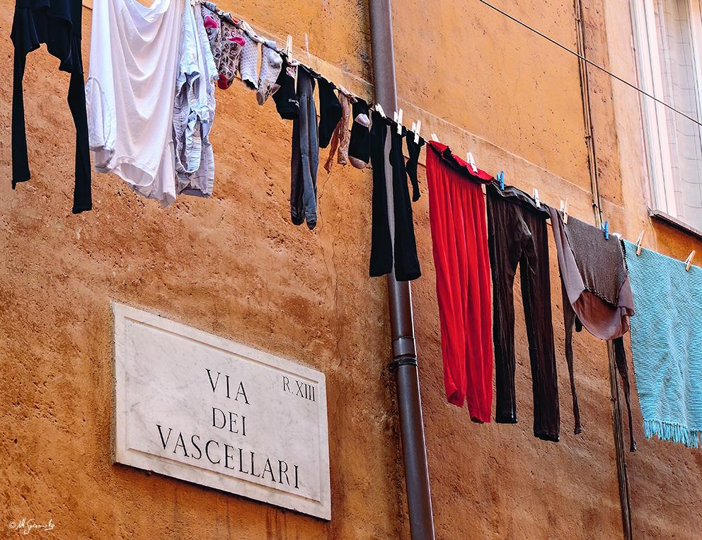 Trastevere Walking Tour_Photo by Massimo Sperandio