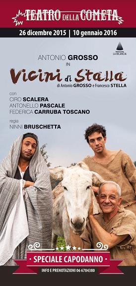 Vicini di Stalla_locandina