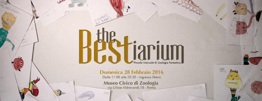 Banner web - BESTiarium 28 febbraio