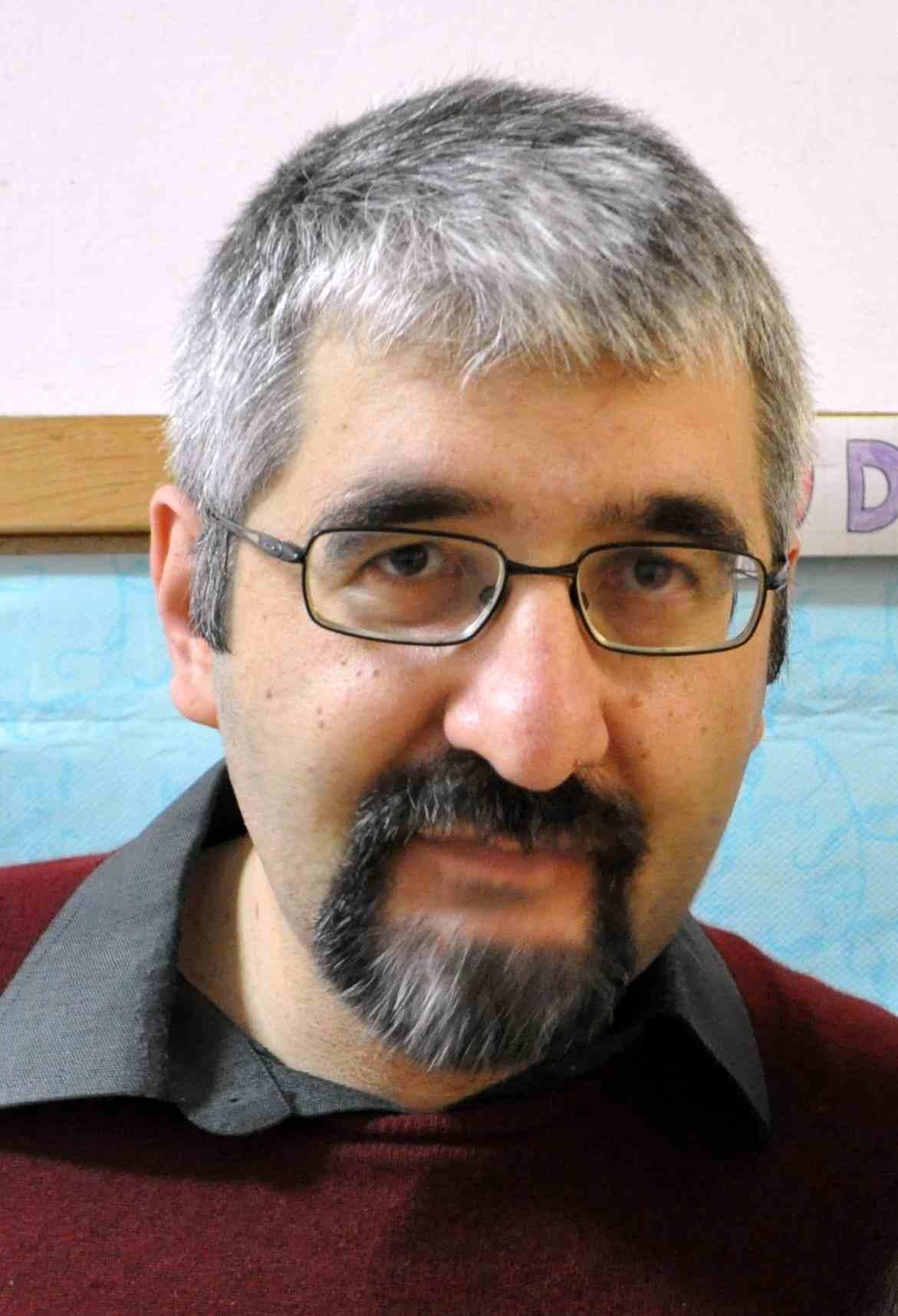 Girolamo Vetrani