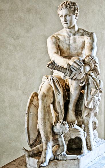 Ares-Ludovisi-restaurato-da-Bernini_Roma