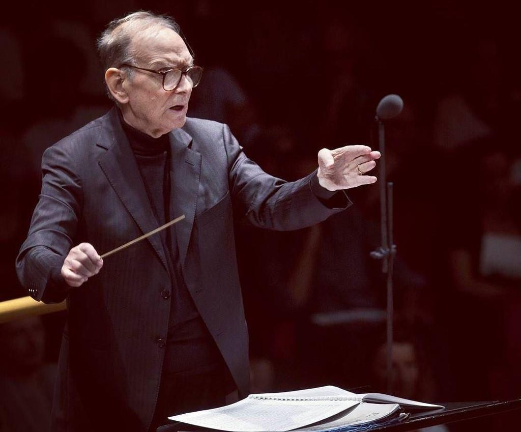 Ennio-Morricone_Roma_Direttore-Orchestra