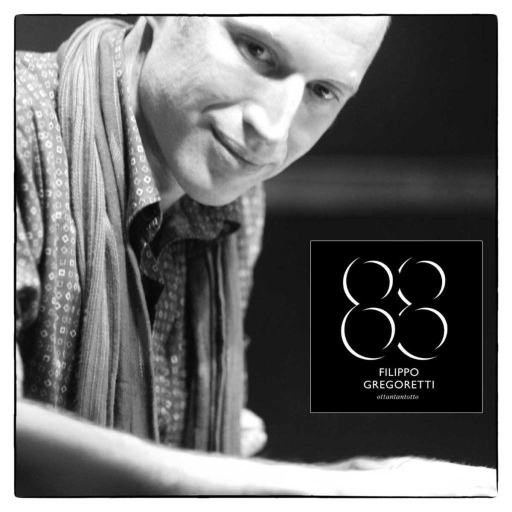 Filippo-Gregoretti-88-cd-album