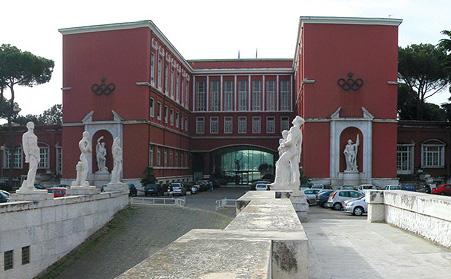 ISEF_ateneo_Roma