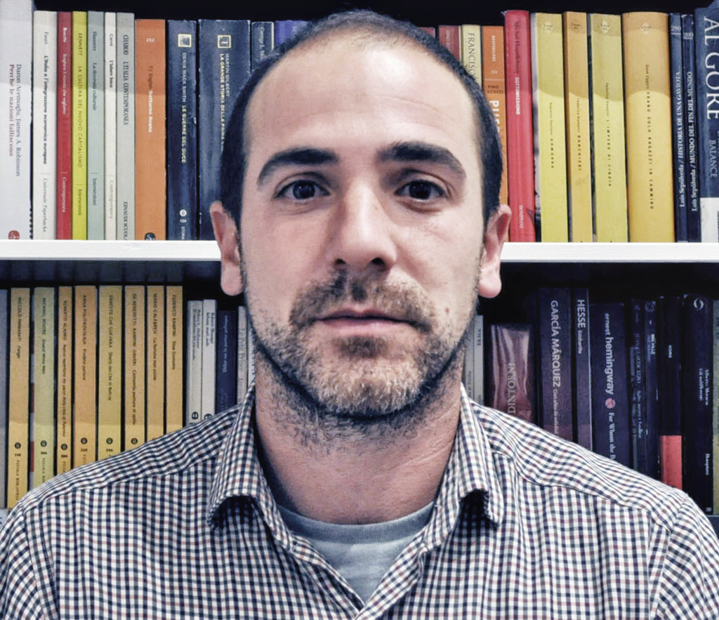 Giorgio D'Anna