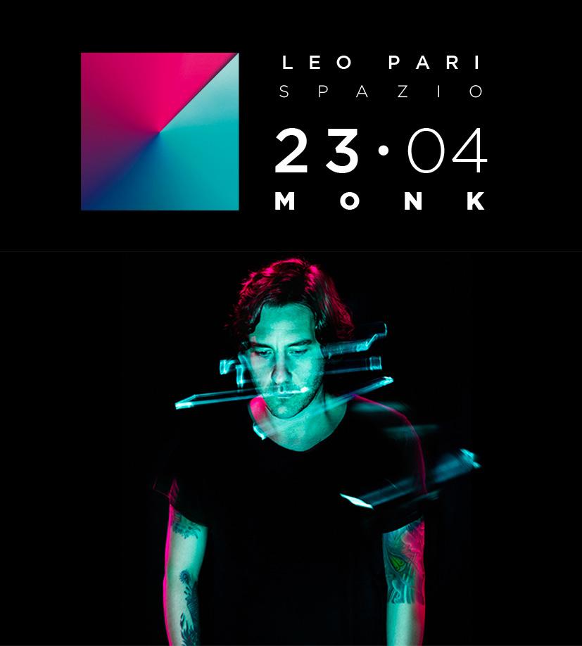 Leo-pari-al-monk