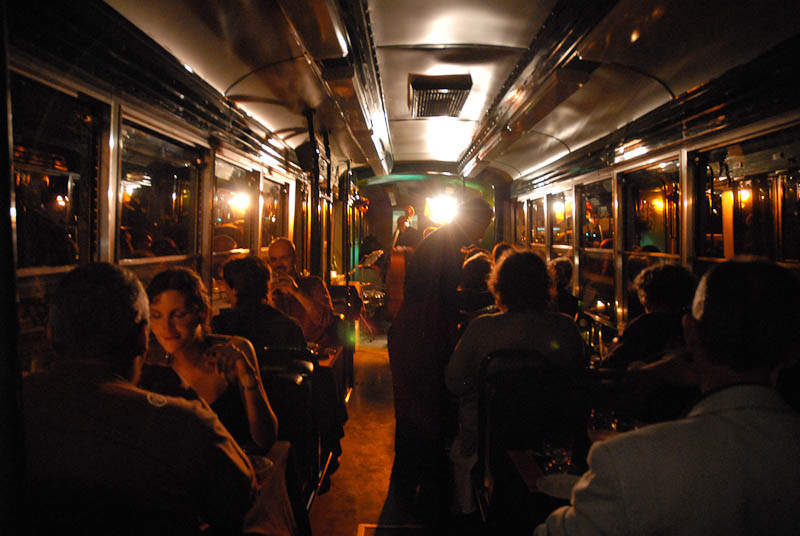TranJazz_Roma_dinner-night-tour-on-Train