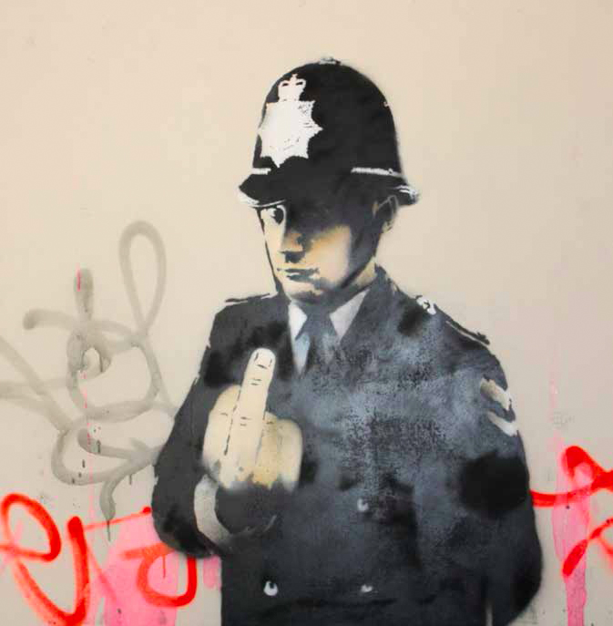 Banksy_2002_Rude Copper_mostraroma_rc