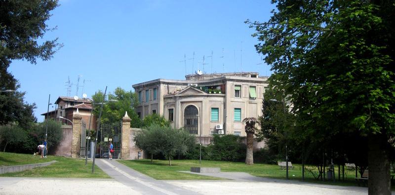 Garbatella_Roma_parco-commodilla_parco-serafini
