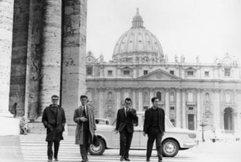 Art archives rome central magazine italians in the world - British institute milano porta venezia ...